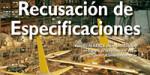 GC044 - Recusación de Especificaciones
