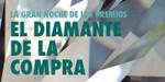 GC092 - La gran noche de los premios EL DIAMANTE DE LA COMPRA